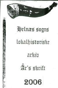 Årsskrift 2005