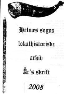Årsskrift2008